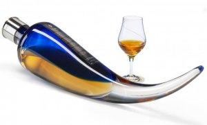 Коньячный напиток Et No.1 стоимостью больше $8000 от компании Ampersand