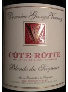 Похищенные вина Côte Rôtie были найдены спустя год