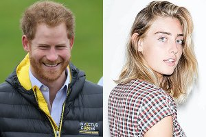 Подробности о новой юной американской подружке принца Гарри – Джульетте Лабелль