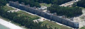 Новая жизнь бывшего нацистского курорта на острове Рюген