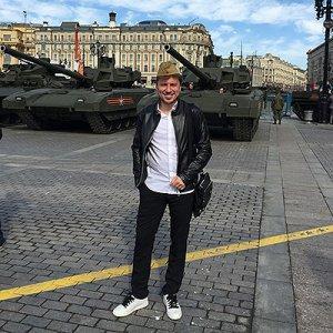 Какой он, новый муж Людмилы Путиной, - Артур Очеретный