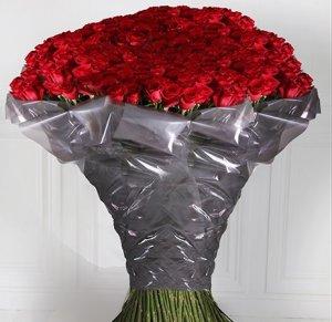 Букет роз, который можно считать самым дорогим (видео)