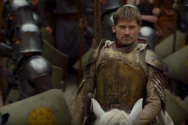 Игра престолов шестой сезон с полюбившимися актёрами