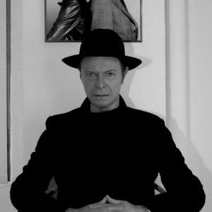 Берлинская выставка неизвестных фотоснимков Дэвида Боуи