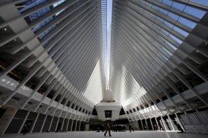 Нью-Йорк: открытие самой дорогой станции метро (видео)