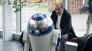 Умер создатель робота R2D2 из «Звездных войн»