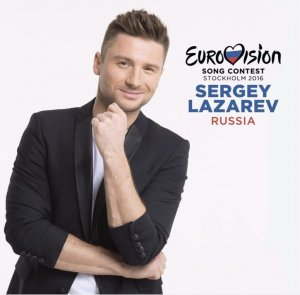 Мировую популярность обрела песня для «Евровидения» в исполнении Сергея Лазарева (видео-клип)