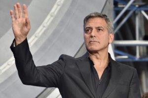 Джордж Клуни больше не хочет быть актёром