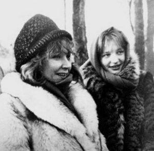 Кристина Орбакайте опубликовала снимок 30-летней давности
