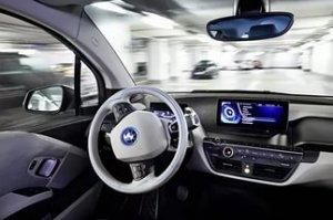 Немецким производителям автомобилей нужны партнеры для создания беспилотных авто