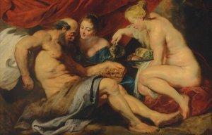 Лондонский аукцион: выставлено малоизвестное полотно с шедевром Рубенса