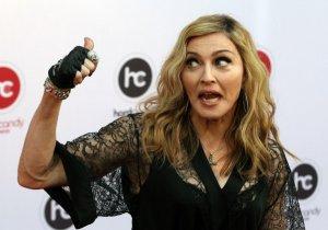 Шокирующий концерт Мадонны в австралийском Мельбурне