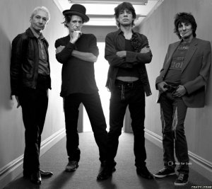 Кубинский концерт группы The Rolling Stones