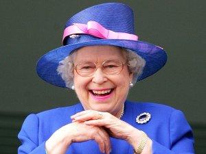 Королева Елизавета II тоже может быть бабушкой
