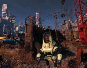 Теперь любой геймер может обзавестись дополнением Fallout 4: Automatron (видео)