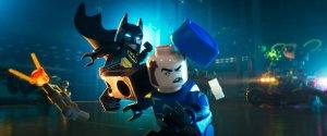 Бэтмен: выход красочного трейлера в проекте Лего (видео)