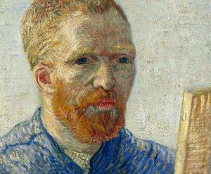 Картина Ван Гога была отсужена Верховным судом Америки