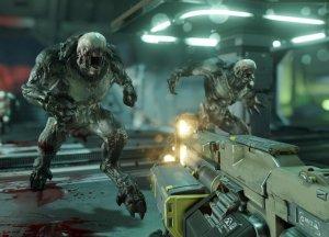 Бета-тестирование игры Doom-4 уже началось (видео)