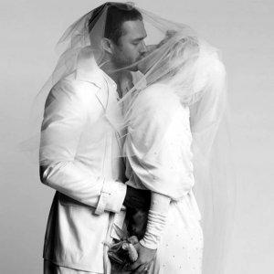 Свадьба Тейлора Кинни и Леди Гаги