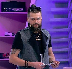 Сын Нагиева открыл собственную шоу-программу о путешествиях
