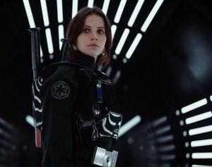Трейлер нового кинофильма из саги «Звездные войны» (видео)