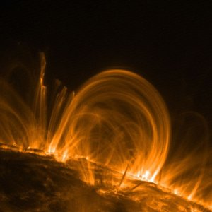 Плачевные последствия ожидаемой бури на Солнце
