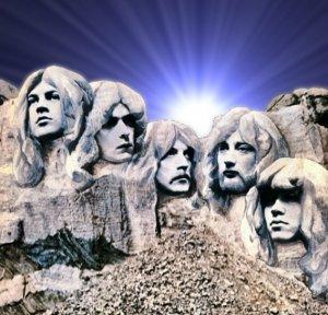 Новые имена в списках Зала Славы рок-н-ролла