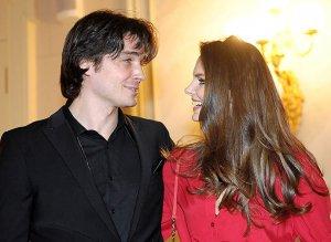 Лиза Боярская не носит обручального кольца