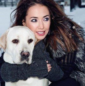 Химиотерапия для любимой собаки Жанны Фриске