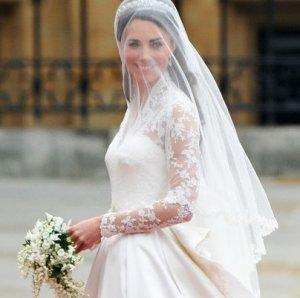 Судебное разбирательство вокруг свадебного платья Кейт Миддлтон