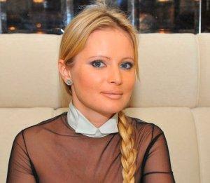 Дана Борисова рассказала о своем разводе