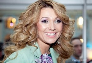 Анжелике Агурбаш из–за развода пришлось избавиться от украшений