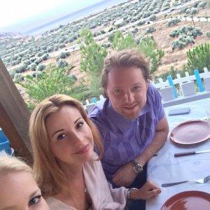 Как развивается личная жизнь Ольги Орловой