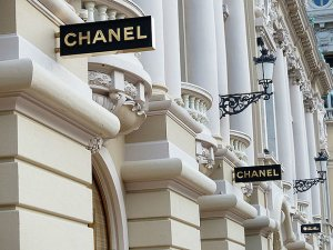 Модный показ на Кубе от Шанель