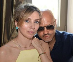 Бондарчук разводится со Светланой из-за детей