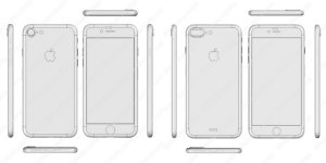 Ожидается, что фирма Apple выпустит около 80 миллионов iPhone-«семёрок»