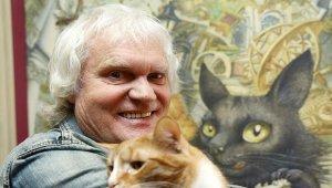Израильский дворец кошек построит Куклачев