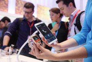Промышленные смартфоны будут выпускать в России с собственной операционной системой