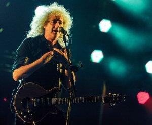 Рок-группа Queen хочет быть вне политики