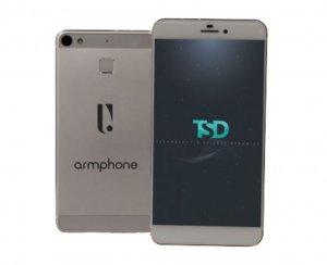 Смартфоны из Армении, будут поставляться сначала в Беларусь, а затем в страны НСГ