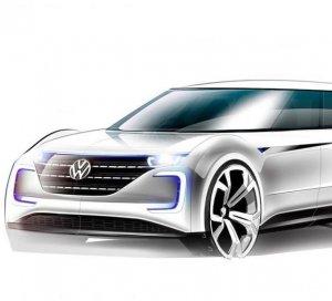 Электромобиль для массового клиента от Volkswagen