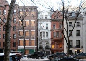 Руководство города Нью-Йорка дало разрешение Роману Абрамовичу на строительство мегаособняка