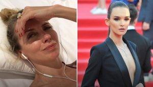Светлана Бондарчук не пошла на Московский Международный кинофестиваль из-за Паулины Андреевой