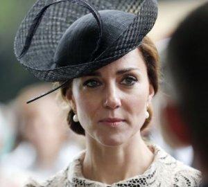 Невероятная худоба герцогини Кембриджской