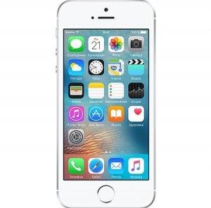 Резкое снижение цен на iPhone в России