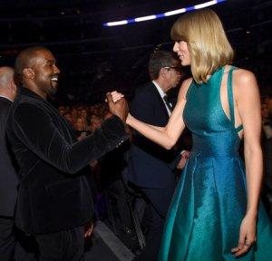 Ким Кардашьян выставила для всеобщего обозрения секретный разговор Тейлор Свифт с Канье Уэстом