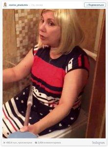 Марина Федункив спародировала Ольгу Бузову, набрав рекордное число просмотров