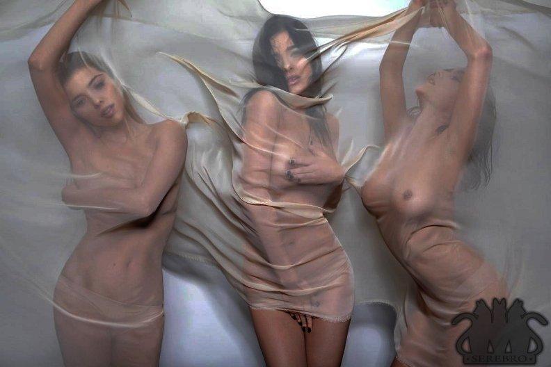 Порно Видео Группы Серебро