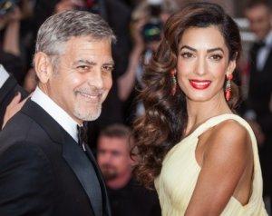 Джордж и Амаль Клуни ждут малыша