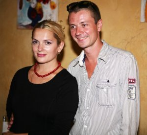 Мария Порошина опасается, что после появления на свет четвертого ребенка супруг может ее бросить